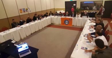 Reunião Bento Gonçalves