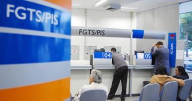FGTS PIS