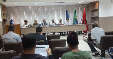 Reunião Reformas destaque