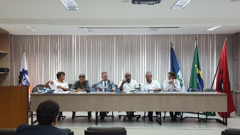 Reuniçao reformas 1 menor