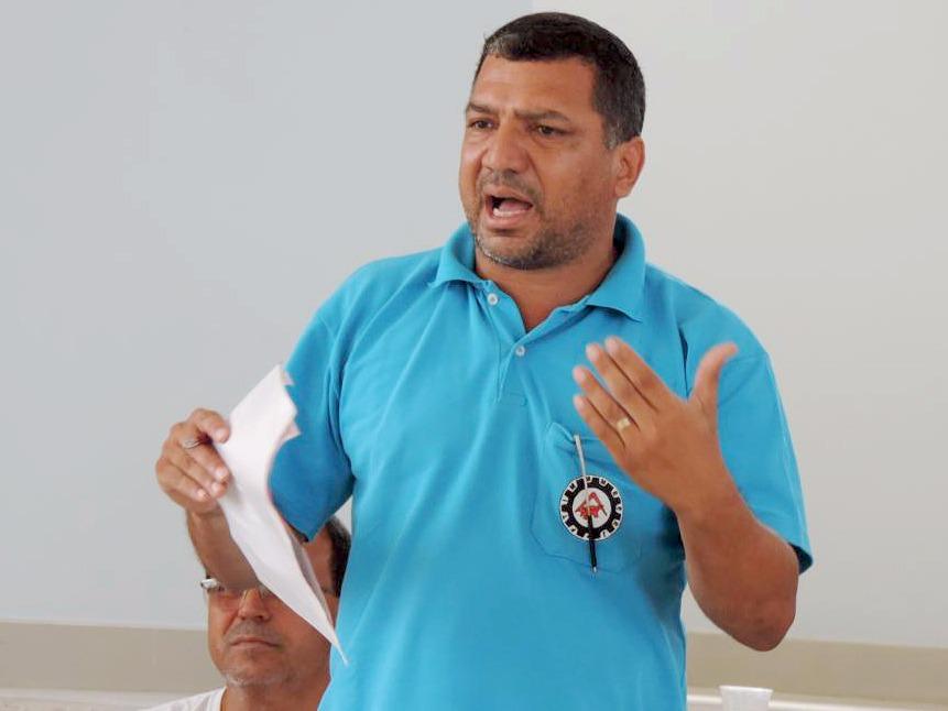 João paulo Cunha ato