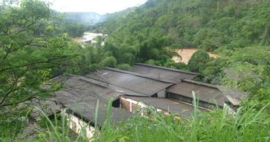 Fundição Paulo Moura