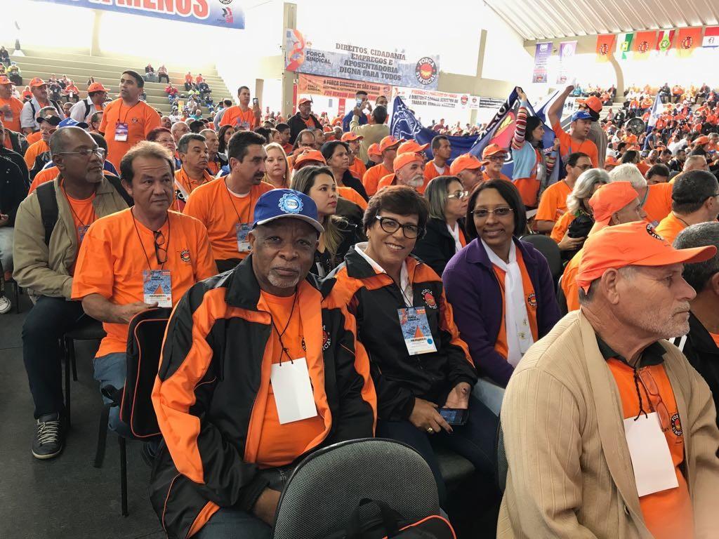 Fedmet RJ Congresso 2017