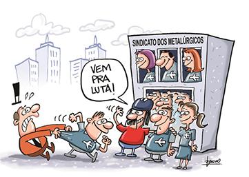 Metalúrgicos do Sul Fluminense fecham reajuste, mas negociação da campanha salarial continua na CSN, em busca de mais benefícios sociais