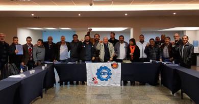 Reunião CNTM Floripa